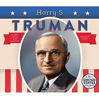 Truman (présidents des États-Unis * 2017)