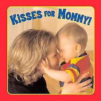 Bisous pour maman (livres)