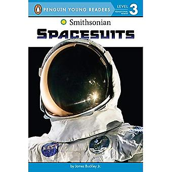 Spacesuits (Penguin Young Readers - Level 3)