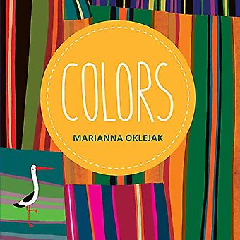 Färger [styrelse bok]