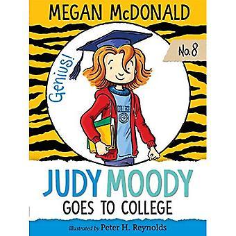 Judy Moody va a la Universidad (Judy Moody)