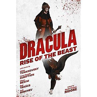 Dracula: Rise Of The Beast