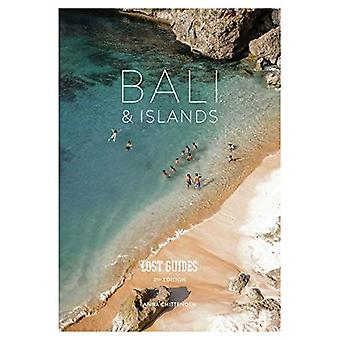 Lost Guides Bali & Islands� (2nd Edition): 2nd Edition