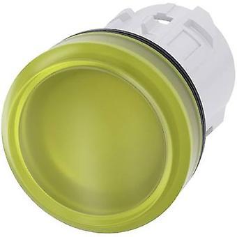 Siemens SIRIUS ACT 3SU1001-6AA30-0AA0 merkki valo Planar Yellow 1 kpl/s