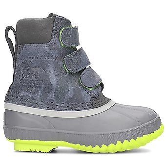 Sorel Cheyanne II Strap NC2953089 zuigelingen schoenen