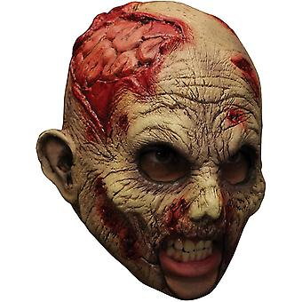 Undead Chinless Lates Mask For Halloween