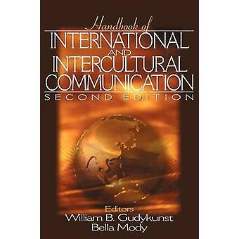 Handbok för internationell och interkulturell kommunikation av California State University Fullerton