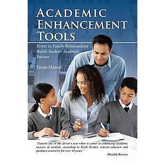Akademiske ekstrautstyr verktøy makt i familierelasjoner bygger Student akademisk suksess av Bricker & Keith