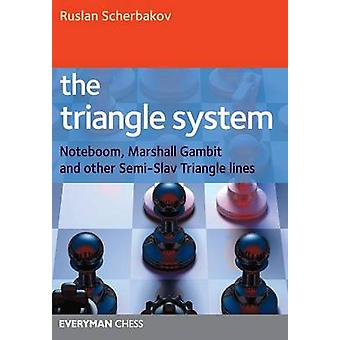 The Triangle System Noteboom Marshall Gambit and other SemiSlav Triangle lines by Scherbakov & Ruslan