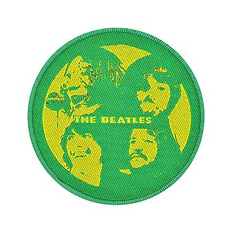 Beatles Let It Be Woven Patch