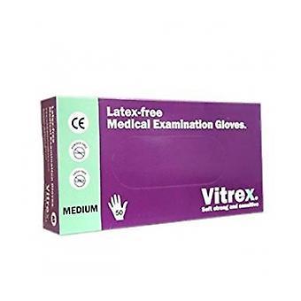 Hansken Vitrex Latex gratis Med Dt 994104 50