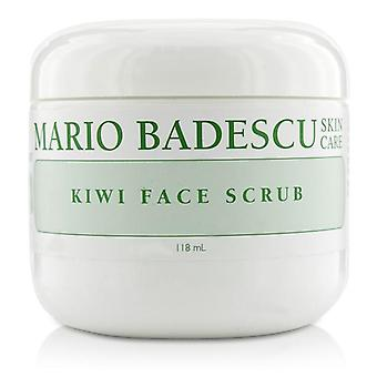 Kiwi Face Scrub - For All Skin Types - 118ml/4oz