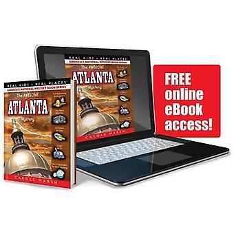 The Awesome Atlanta Mystery by Carole Marsh - Janice Baker - 97806350