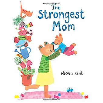 The Strongest Mom by Nicola Kent - 9780807576168 Book