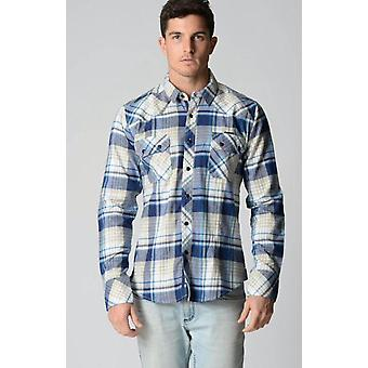 Deacon Stirling Check Shirt