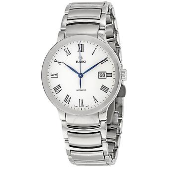 Rado Centrix Stainless Steel Automatic Mens Watch R30939013