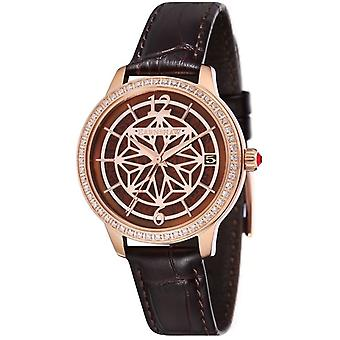 Thomas Earnshaw ES-8064-02 Dames Horloge