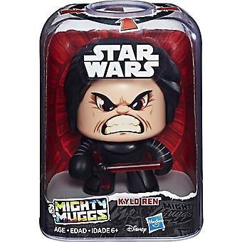 Star Wars Mighty Muggs, Kylo Ren