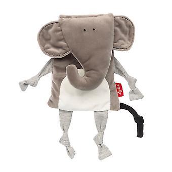 Sigikid Cuddle kangas norsu Urban Baby Edition