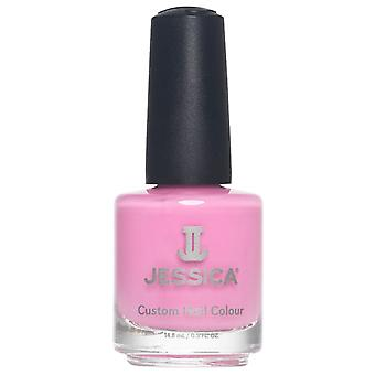 Jessica Whisper Nail Polish Collection 2015 - Gossip Queen 14.8mL (934)