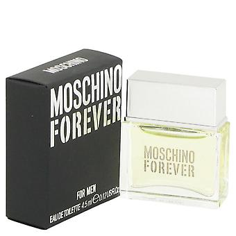 Moschino forever mini edt by moschino 492802 4 ml
