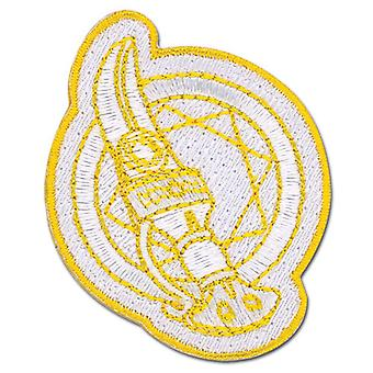 Patch - Magi The Labyrinth of Magic - Alibaba Sword New Anime ge44623
