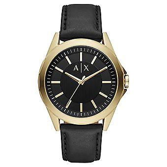 Armani Exchange Clock Erkek hakem. AX2636 fonksiyonu