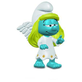 Schleich Guardian angel Smurfette