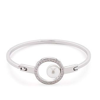 Leonardo Jewels Bangle Donna Steel_Stainless Glass