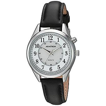 Armitron Clock Donna Ref. 75/5679WTSVBK