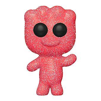 Sour Patch Kids Red Pop! Vinyl