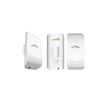 Ubiquiti nano station Loco M5 5Ghz 802.11 A/N MIMO antenne buiten CPE