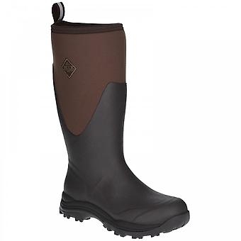 Muck Boots Avant-poste Tall Wellington Brown
