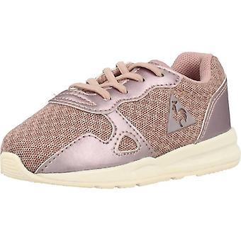 Le Coq Sportif Shoes Lcs R600 Inf Feminine Mesh Color Palemau