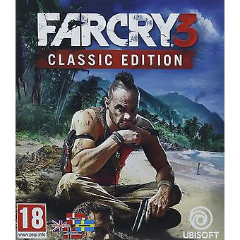 Far Cry 3 Classic Edition Xbox One Game