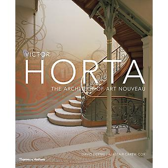 Victor Horta by David Dernie