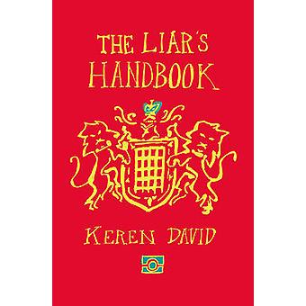 Liars Handbook by Keren David