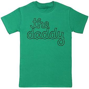 The Family - Matching Set - Baby Bodysuit & Kids T-Shirt, Mum & Dad T-Shirt