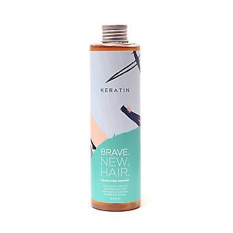 Brave. New. Hair. Keratin Shampoo 250ml