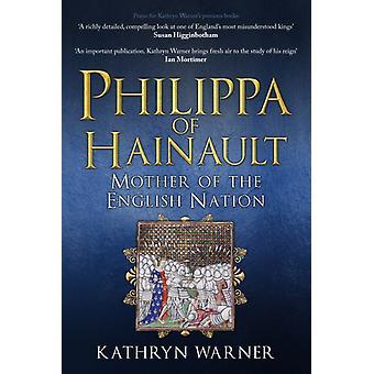 Philippa of Hainault by Warner & Kathryn