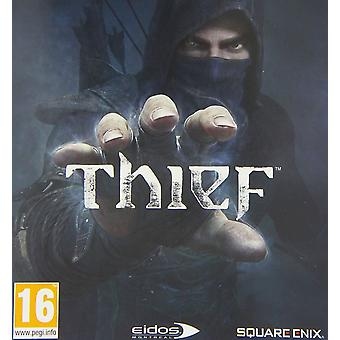 Thief Standard Edition PS4 Video Game