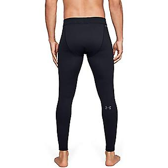 Under Armour Men-apos;s Packaged Base 3.0 Leggings, Black (001)/Pitch Gray, 3X-Large