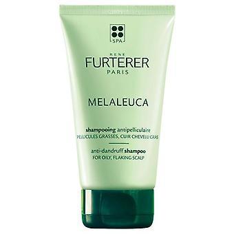 René Furterer Melaleuca Anti-Dandruff Shampoo Oily Hair 150 Ml