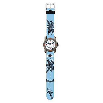 Scout Kids Watch Learning Watch Action Boys - Dragon Boys 280376011
