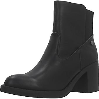 Xti Booties 49438x Color Black