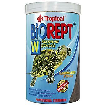 Tropical Biorept W (Reptiles , Reptile Food)