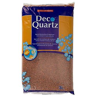 Agrobiothers Quartz Salmon Pink 3L (Fish , Decoration , Gravel & sand)