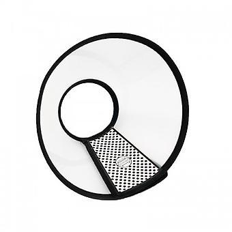 Pawise Collar Isabelino Pet E-Collar L (Psy , Pielęgnacja futra , Obroża Elizabethan )