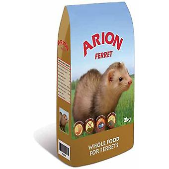 Arion Ferret (Small pets , Dry Food and Mixtures)