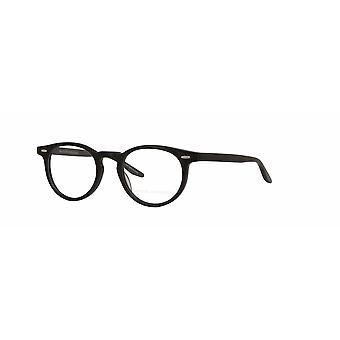 Barton Perreira Banks BP5007 0EJ Black Glasses